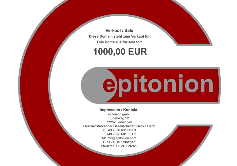 epitonion gmbh